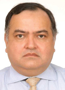 Prof. Dr Aziz Abdullah