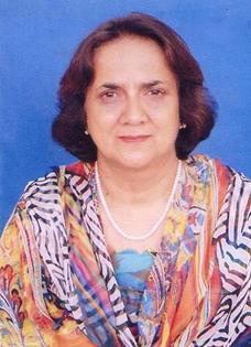 Dr Azra Nasreen Khan