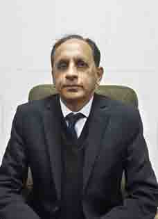 Dr M Safdar Khan