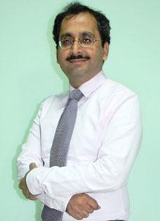 Dr Muhammad Shahid