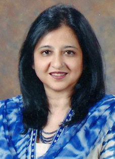 Dr Shahnaz Akbar Hussaini
