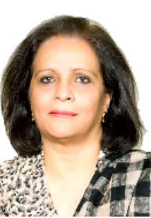 Emeritus Prof Tasnim Ahsan